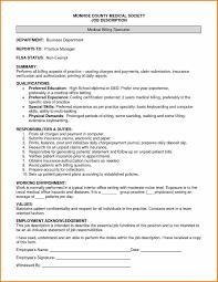 Welder Resume Job Description Contegri Com
