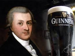 Image result for arthur guinness statue