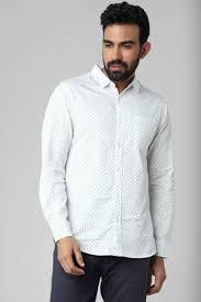 <b>Shirts</b> For <b>Men</b> - Buy Printed <b>Shirts</b> And Checks <b>Shirts</b> Online ...