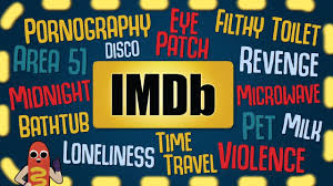 ridiculous imdb tags ii movie trivia challenge ridiculous imdb tags ii movie trivia challenge