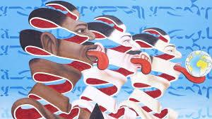 Zeitz Mocaa: a <b>shining</b> beacon for <b>African</b> art   Financial Times