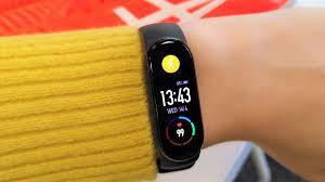 <b>Xiaomi Mi Smart Band 6</b> review | TechRadar