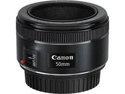 Купить <b>Объектив CANON 50mm</b> f/1.8 <b>EF</b> STM в интернет ...