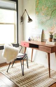 beautiful mid century modern desk idea 36 beautiful mid century modern