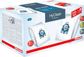 Мешки-<b>пылесборники Miele GN XXL</b> HyClean 3D Efficiency ...
