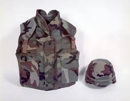 Personnel Armor System for Ground Troops - Wikipedia