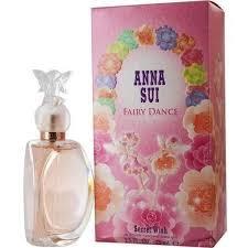 <b>Anna Sui Fairy Dance</b> Secret Wish Anna Sui for women in 2020 ...