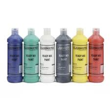 HE1201990 - Classmates Ready <b>Mixed Paint</b> - 600ml - Assorted ...
