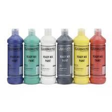 HE1201990 - Classmates Ready <b>Mixed Paint</b> - 600ml - Assorted ...