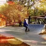 <b>СКЕЙТ</b> — ПАРК — Лианозовский Парк