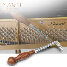<b>Naomi Professional</b> Piano Tuning Hammer Wrench Tool Octagon ...