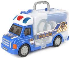 Купить <b>Игровой набор Veld</b> Co Полиция 80951 по низкой цене с ...