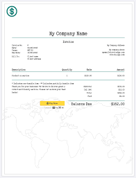 how to create a professional invoice sample invoice templates simple invoice template