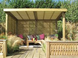 patio shelter