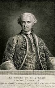 Count of St. Germain