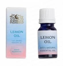 <b>Эфирное Масло Лимон</b> (<b>Lemon</b> Oil) Indibird, 10 мл - Москва и ...