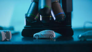 <b>3D</b>-printed <b>cars</b> are a step closer to reality thanks to HP/Volkswagen ...