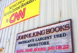 Image result for king books in detroit