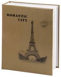 <b>Фотоальбом BRAUBERG Париж</b> (391122) 200 фото для формата ...