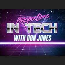 Perspectives in Tech with Don Jones
