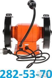 <b>Точильный станок Вихрь ТС-600</b> (600 Вт / 200 мм) !!! Гарантия 1 ...