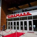 Cinemark announces $8.99-a-month subscription service to fill more seats — and take on MoviePass