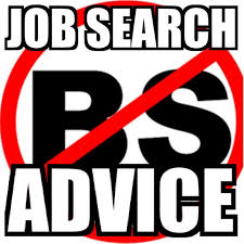 No B.S. Job Search Advice Radio