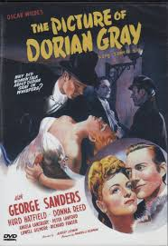 the picture of dorian gray the road to nowhere 1945 donnareed thepictureofdoriangray poster