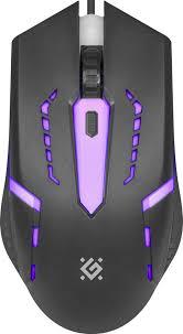 Компьютерная <b>мышь Defender Flash</b> MB-600L купить недорого в ...