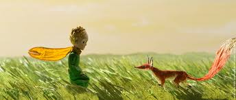 the little prince com it is only the heart that one can see rightly what is essential is invisible to the eye