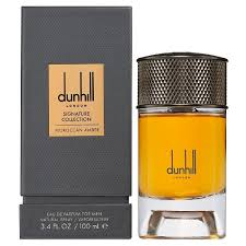 <b>DUNHILL</b> LONDON <b>SIGNATURE COLLECTION</b> MOROCCAN ...