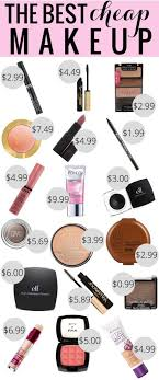 the best makeup give yourself a total beauty wardrobe with s under 10