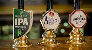 Hasil gambar untuk greene king beer