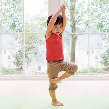 Image result for yoga images toddler