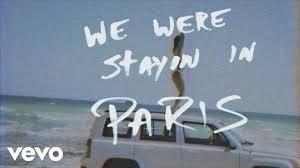 The Chainsmokers - <b>Paris</b> (Lyric) - YouTube