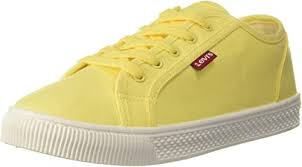 Buy <b>Levi's</b> Women's <b>Malibu Beach S</b> Sneakers at Amazon.in
