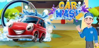 Kids <b>Car Wash</b> Service Station - Apps on Google Play