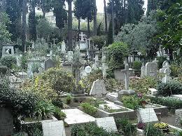 Cemitério Protestante