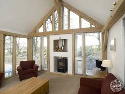 living room extension ideas