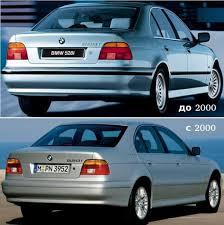 All about <b>BMW</b> 3 E39. Living <b>legend BMW</b> E39: reviews of the ...
