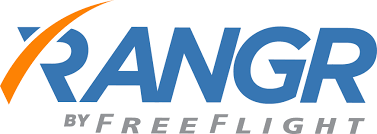 Image result for free flight systems logo