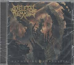 <b>Skeletal Remains</b> - <b>Devouring</b> Mortality | Releases | Discogs