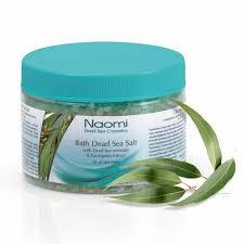 <b>Соль Мертвого</b> моря с экстрактом эвкалипта <b>Naomi</b> в интернет ...