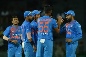 India vs South Africa: India's T20 Squad - Fresh Blood in Bowling, In ...