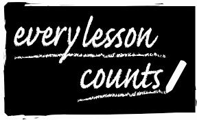 Resultado de imagem para Lessons