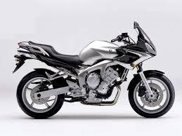 Yamaha FZ6 <b>Fazer</b>