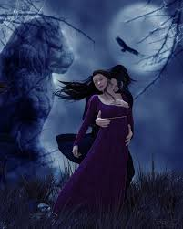 alone on the moors wuthering heights by cryinginreddesigns on alone on the moors wuthering heights by cryinginreddesigns