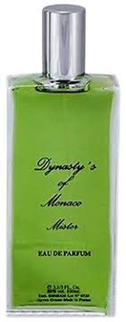 <b>Dynasty of Monaco Mister</b> / Perfume for men / Perfume / Iyde ...