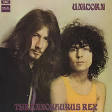 <b>Unicorn</b> by <b>Tyrannosaurus Rex</b> (Album, Psychedelic Folk): Reviews ...