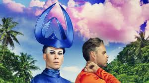 Hear <b>Empire Of The Sun's</b> Glistening 'To Her Door' With Lindsey ...